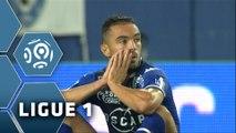 SC Bastia - OGC Nice (1-3)  - Résumé - (SCB-OGCN) / 2015-16