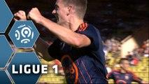 But Benjamin JEANNOT (18ème) / AS Monaco - FC Lorient (2-3) - (ASM - FCL) / 2015-16