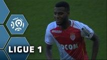 But Thomas LEMAR (47ème) / AS Monaco - FC Lorient (2-3) - (ASM - FCL) / 2015-16