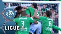 But Robert BERIC (47ème) / AS Saint-Etienne - FC Nantes (2-0) - (ASSE - FCN) / 2015-16