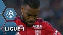 But Alexandre LACAZETTE (25ème pen) / Olympique de Marseille - Olympique Lyonnais (1-1) - (OM - OL) / 2015-16