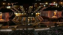 The Emmys Andy Samberg Opening Monologue 67th Primetime Emmy Awards 2015