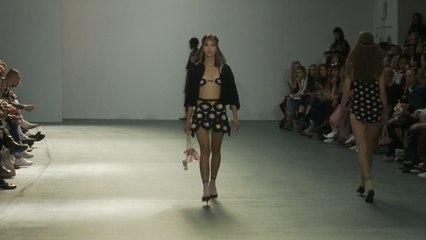 Sibling Spring Summer | London Fashion Week
