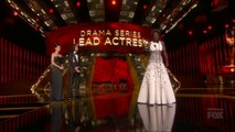 Viola Davis winning Lead Actress in a Drama Series at the Emmys 2015