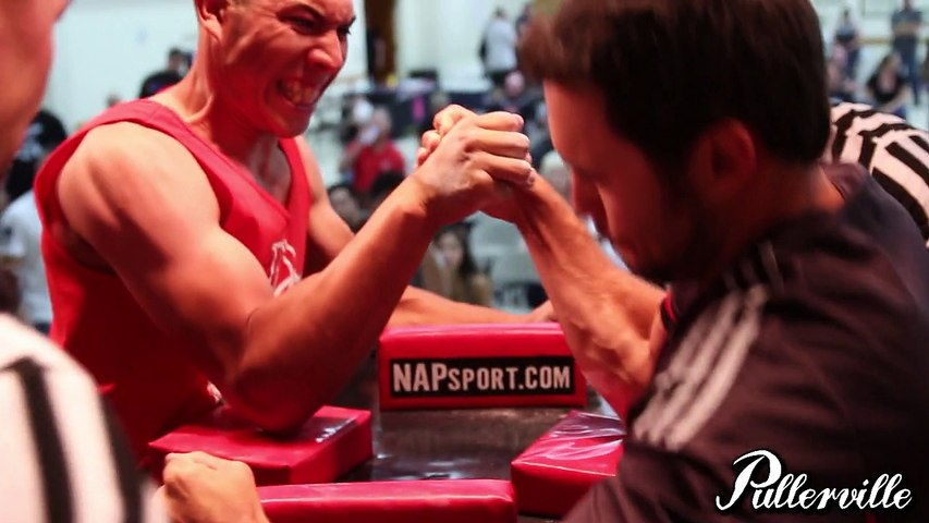 9/11 Memorial ArmWrestling Tournament - OILDALE, CA 2015 part 1