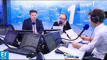 """Vakaloulis : """"Le discours reste encore un discours de gauche radicale"""""""