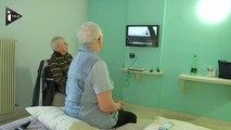 Un centre de vacances pour les malades d'Alzheimer