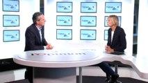 Marielle de Sarnez (MoDem) : « Emmanuel Macron dit des choses et recule toujours »