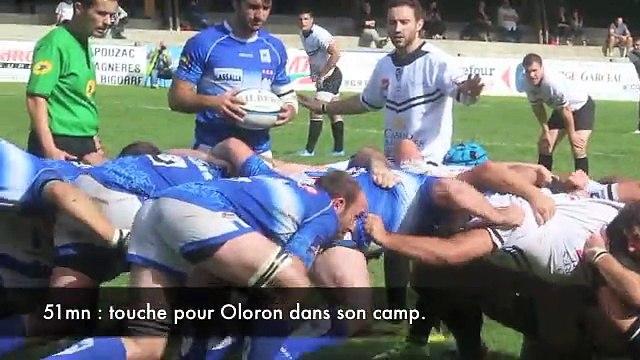 Bagnères-Oloron