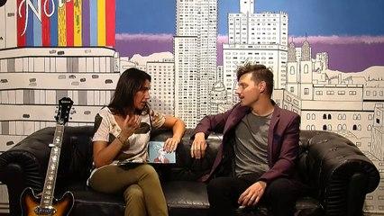 Entrevista Robles