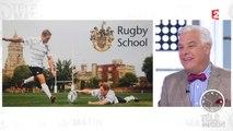 Mémoires-le Rugby