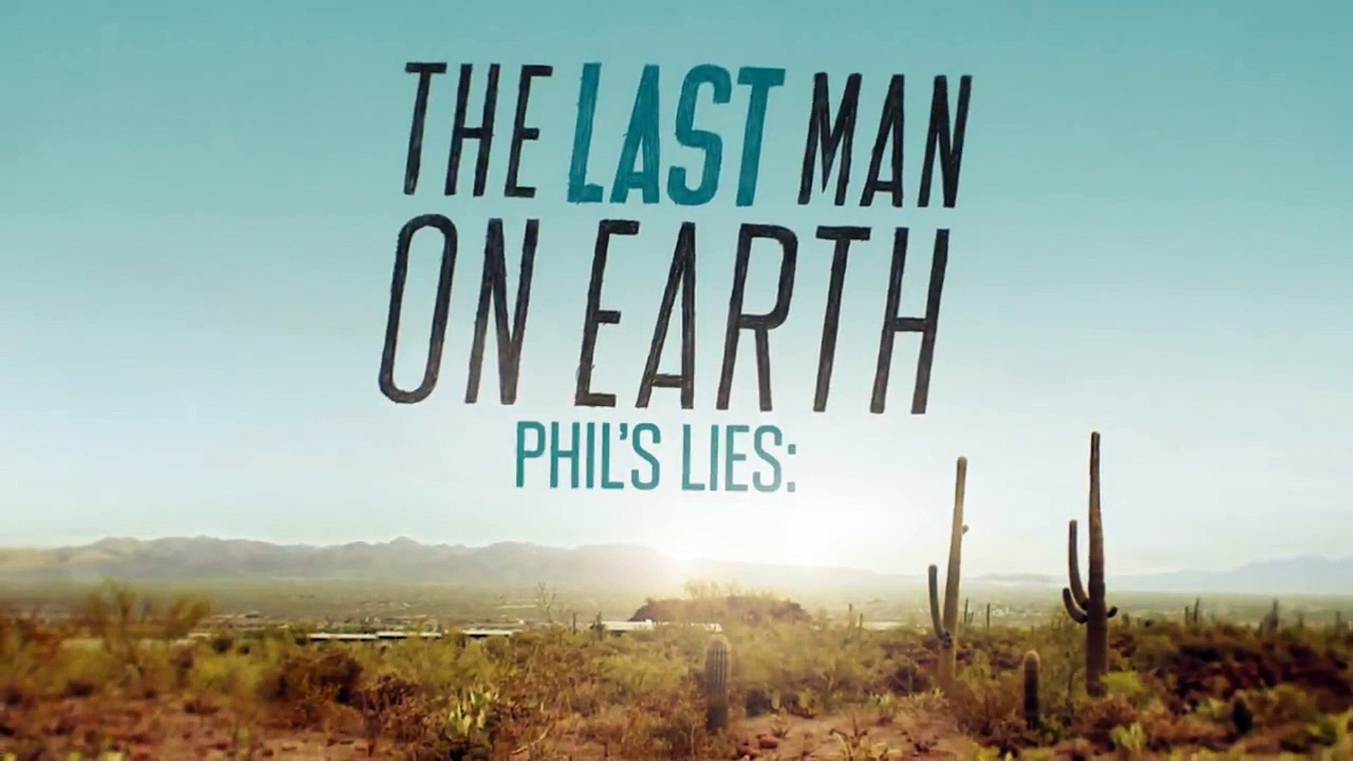 The Last Man On Earth Phil S Lies Cleopatra Coleman Fox Broa