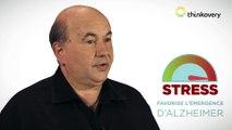 03 Le rôle du stress dans la maladie d'Alzheimer le monde