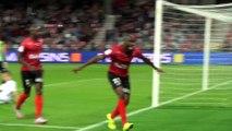 Les buts de Guingamp-GFC Ajaccio filmés par nos caméras !