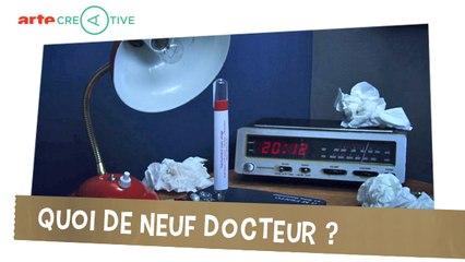 Quoi de neuf docteur ? - Objectivement #17