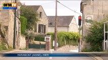 Régionales: Marine Le Pen, en tête des sondages, peut compter sur les territoires ruraux