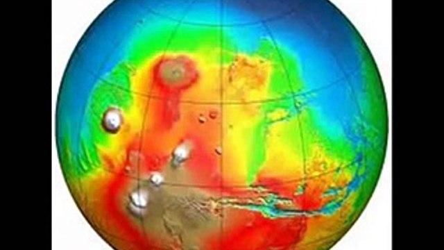 Islamic Videos: NASA confirmed Name Of Prophet Muhammad (SAWW) found written on Mars