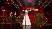 Viola Davis' Emmys Acceptance Speech Calls Out Real Truths