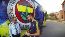 Maçın Öyküsü / Fenerbahçe - Bursaspor