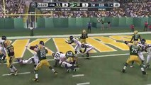 Russell Wilson vs Aaron Rodgers TERRIFIC NFC CHAMPIONSHIP REMATCH! Seahawks vs Packers