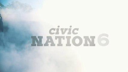 Civic Nation 6 2015- o maior evento Honda da América Latina - WebMotors