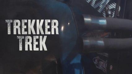 Trekker Trek - Arrancada de tratores na WebMotors