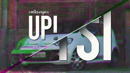 Volkswagen Up! TSI - Teste WebMotors