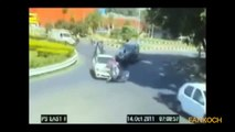 Horrible Accidents route inde episode 1