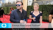 Emmys Red Carpet Fashion!