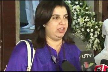 Farhan Khan at the opening of Seema Khan's spa and salon - Kallista