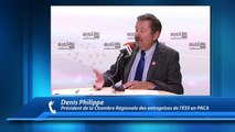 D!CI TV - Itv-Denis-Philippe-ESS-PACA-mutualité