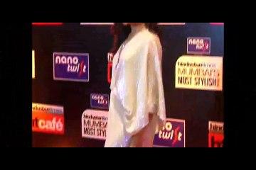 Deepika Padukone @ MUMBAI'S MOST STYLISH AWARDS 2014