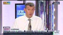 Nicolas Doze: Emmanuel Macron s'attaque au statut des fonctionnaires - 21/09