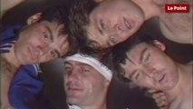 Souvenirs de Coupe du Monde - Denis Charvet : la pub des All Blacks parodiée en 1987