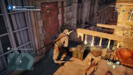 Assassins Creed Unity : Play The Game