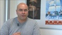 Brest. Incendie à Pontanézen : Interview de Yann Masson