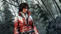 """Rise of the Tomb Raider - Bande-annonce """"Descent into Legend"""""""