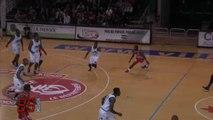 Basket. Coupe de France : Challans vs Pau-Orthez (65-80)
