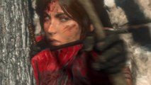 Rise of the Tomb Raider - Descent Into Legend Trailer (Xbox One) | Official Tomb Raider 2 Trailer HD