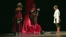Le Petit Songe D'Une Nuit D'Eté - Pièce de théâtre Portet sur Garonne