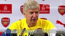 Jose Mourinho and Arsene Wenger love each other | Funny Mourinho responds to Arsene Wenger