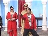 PAKISTANI Stage Drama - Nida chaudhry Full Hot Clip - New Pakistani Stage Drama Full Comedy Show