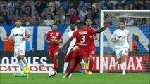 Olympique De Marseille 1 - 1 Olympique Lyonnais