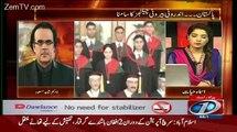 Kia Army Cheif Ko Extension Milegi..Dr SHahid Masood Respones