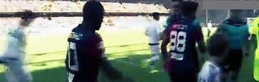 Genoa - Juventus 0-2 all goals & highlights 20 09 2015