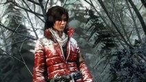 Rise of the Tomb Raider - Descent Into Legend Trailer