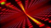 Light Spot Tunnel Animation Motion Background After Effects Stock video footage
