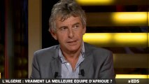 Christian Gourcuff invité de L'Équipe du Soir - L'Équipe 21