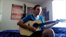 One True God - NewSong (Guitar Tutorial)