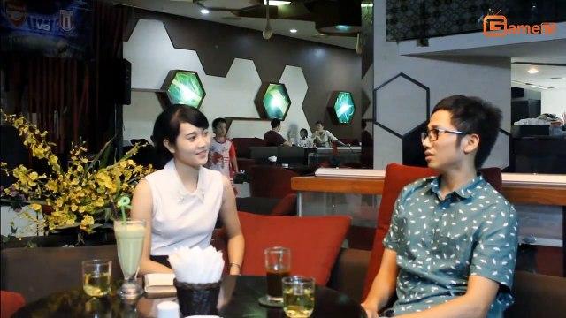 [Talk GameTV] Số 1 - Trò chuyện cùng Tiểu Bạch Long